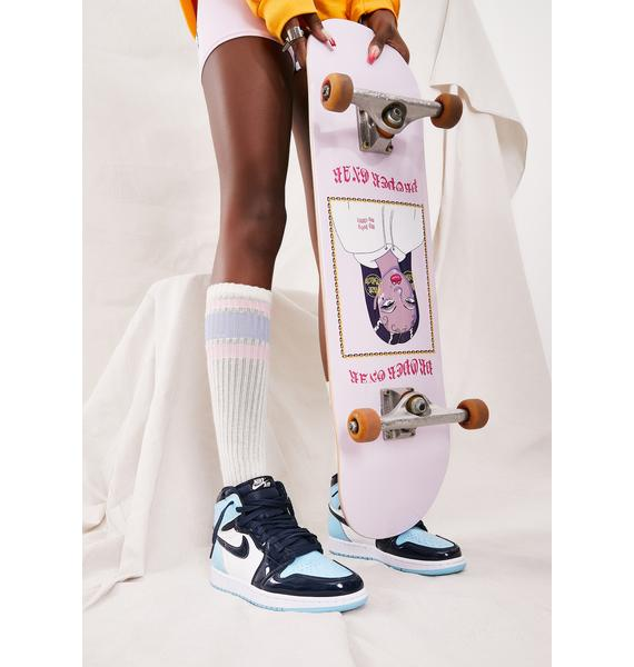 Proper Gnar 100% Skateboard