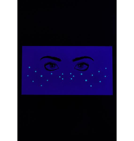 Magic & Manifest Glow In The Dark Freckles
