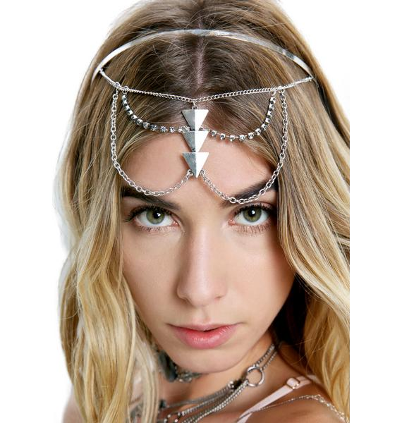 Gwendolyn Head Piece