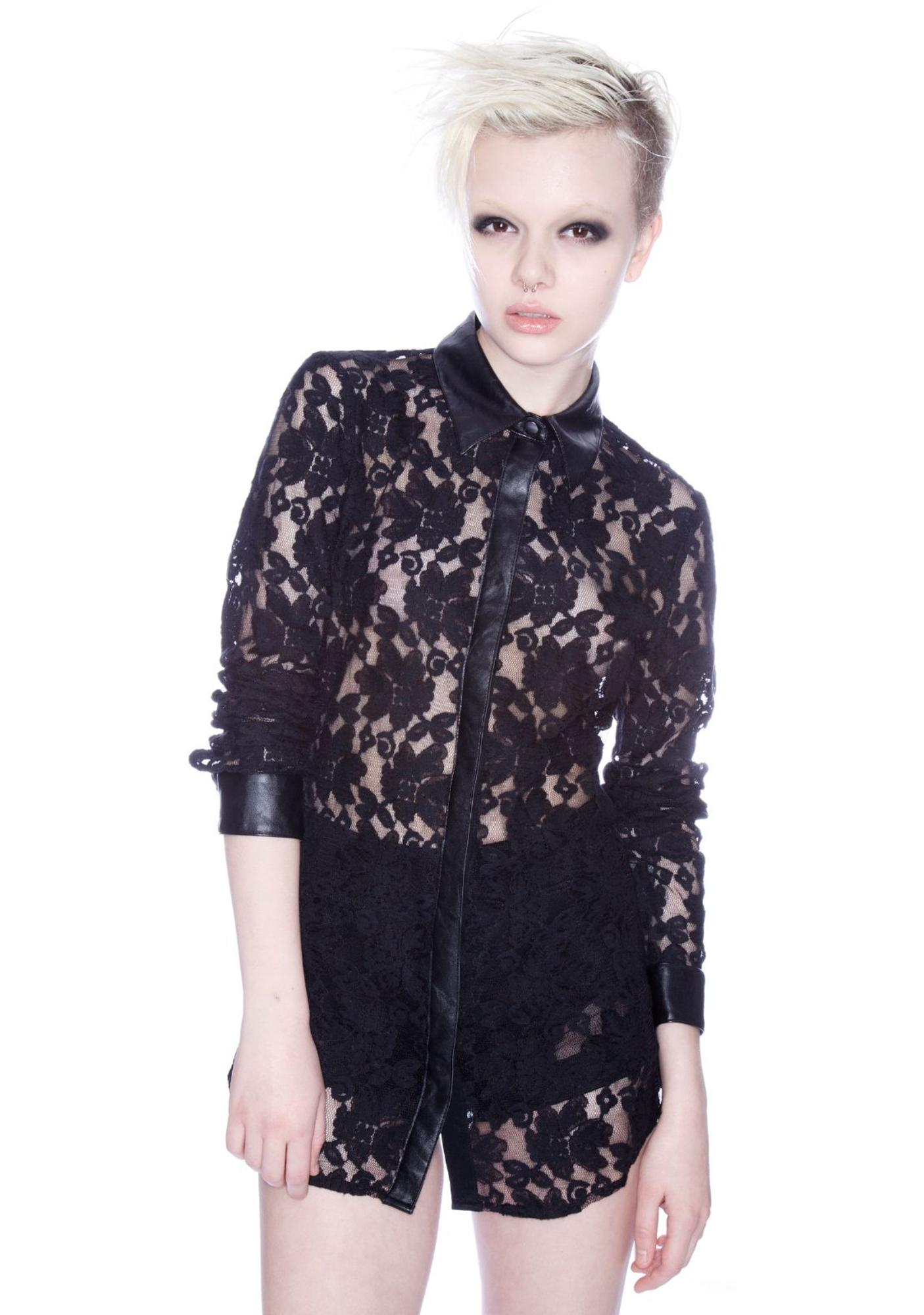 Stylestalker Young Love Shirt