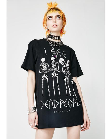 Degeneration T-Shirt