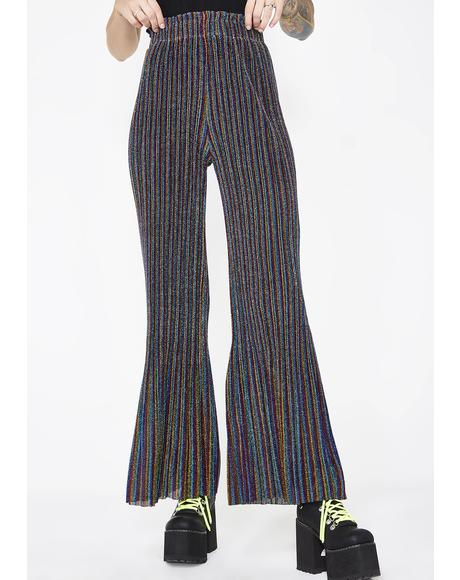 Freaky Flow Wide Leg Pants