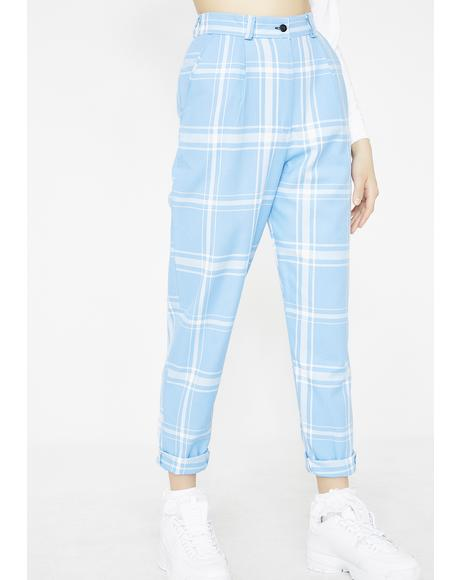 Blair Classic Trousers