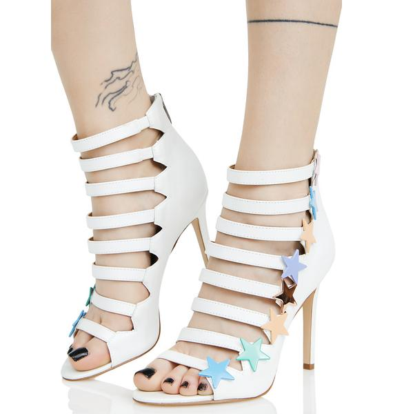 Katy Perry The Stella Heels