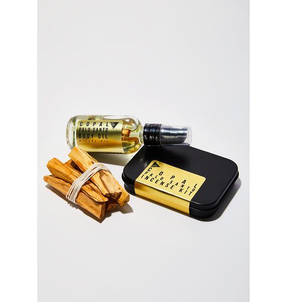 URB APOTHECARY Ritual Gift Set