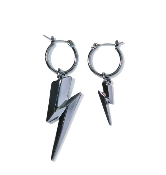 Cheap Monday Bolt Earring