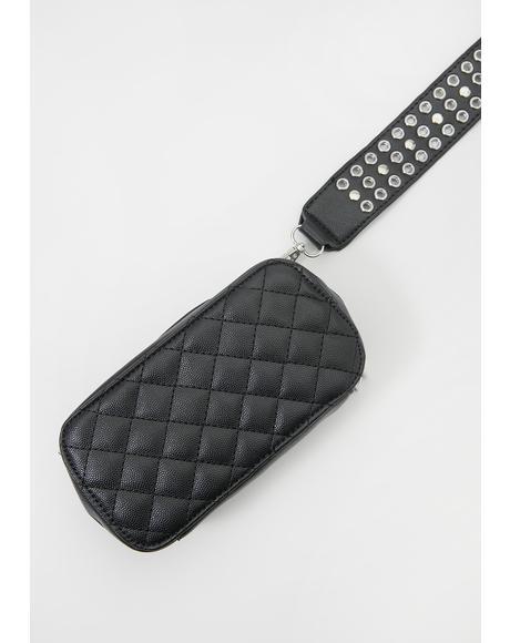 Just One More Belt Bag
