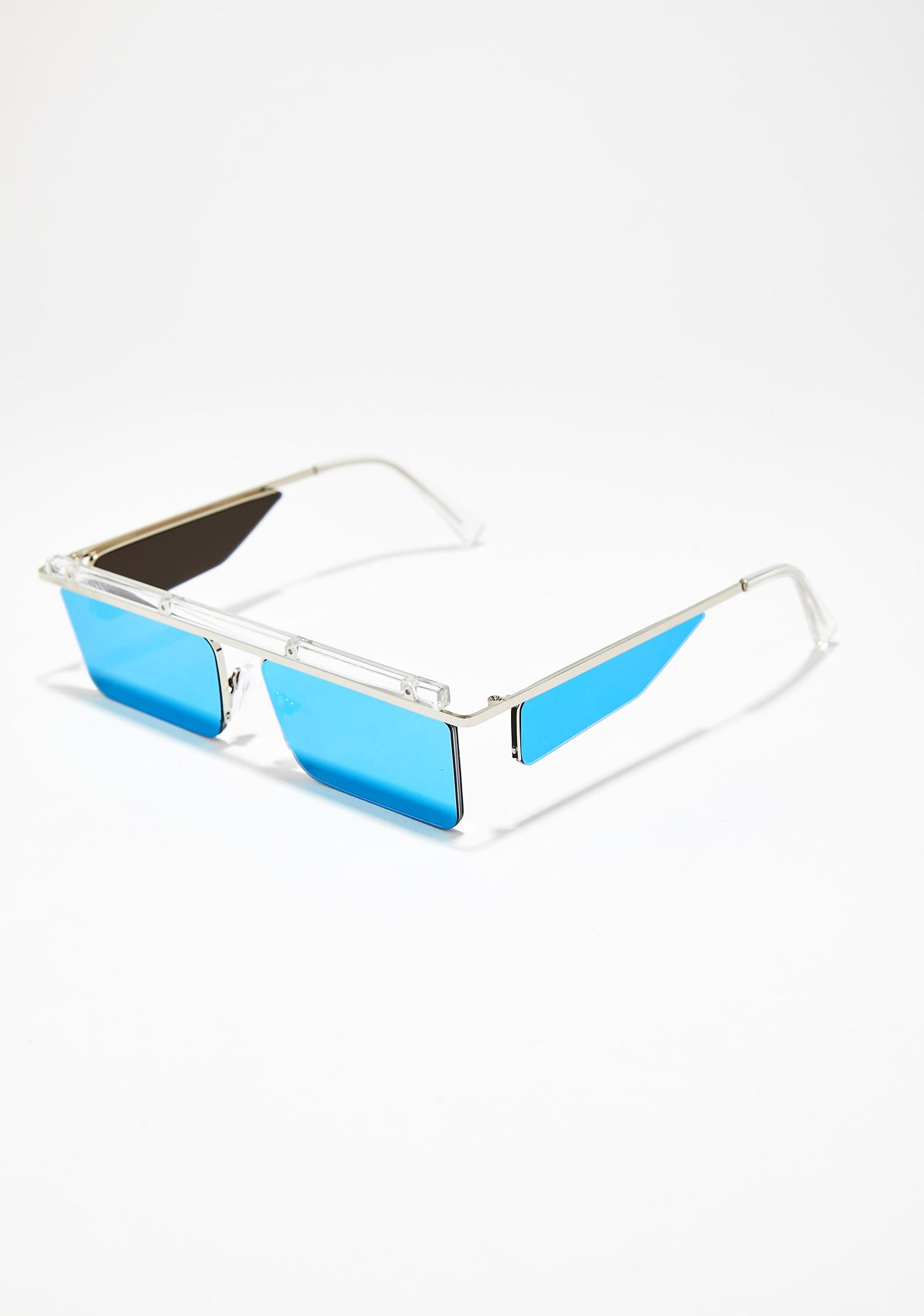 Sea Future Faded Sunglasses
