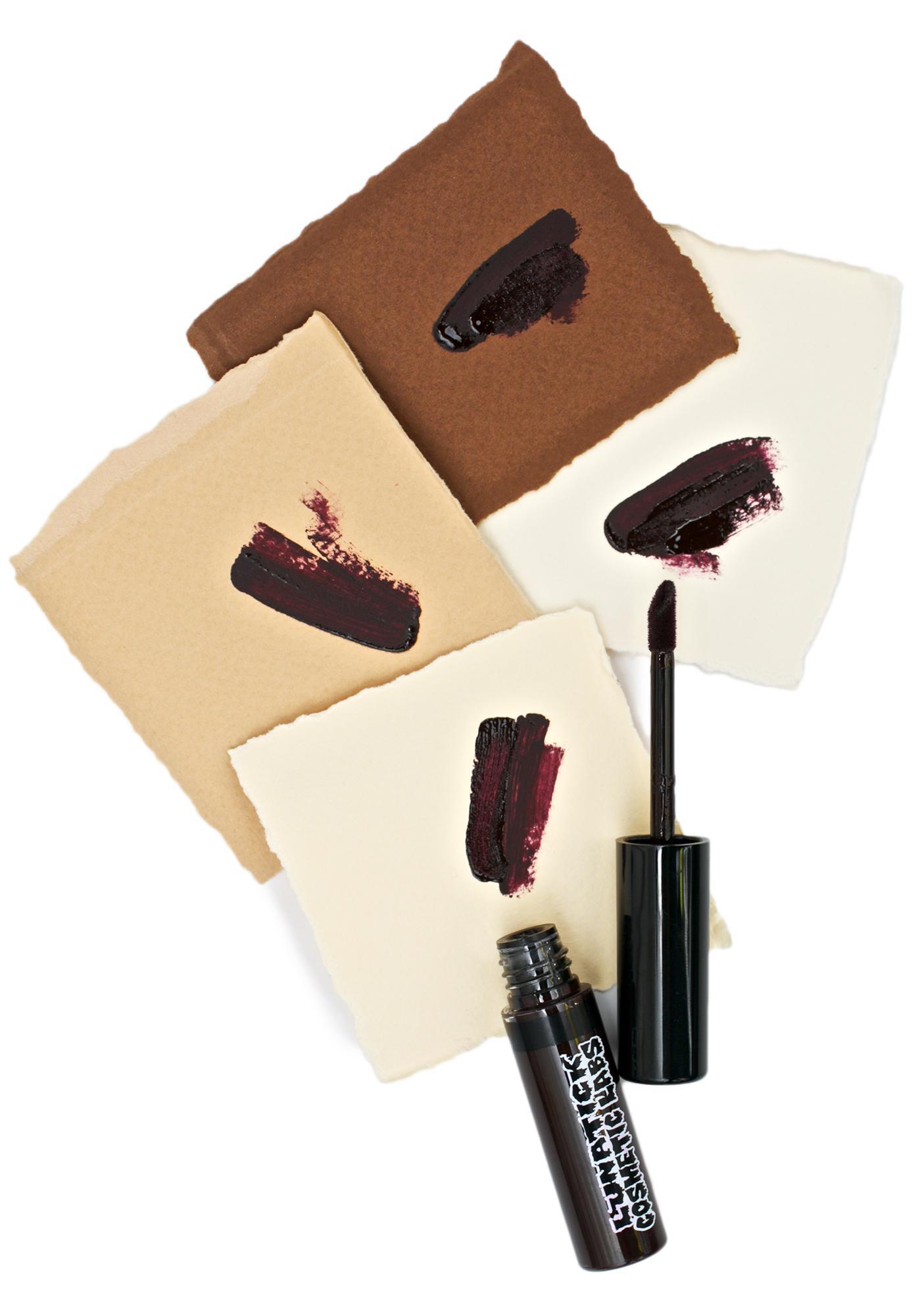Lunatick Cosmetic Labs Tainted Temptress Lip Slick