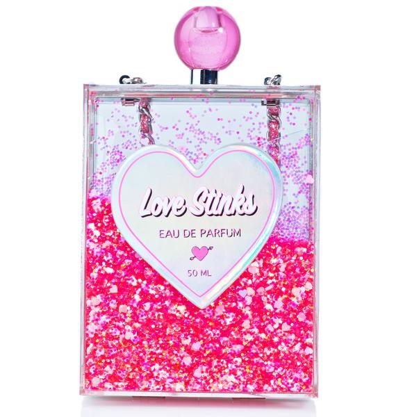 Sugar Thrillz Love Stinks Bag