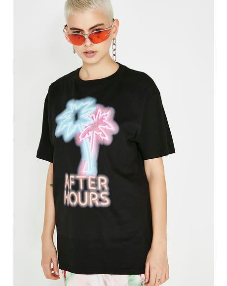 Neon Nights T-Shirt