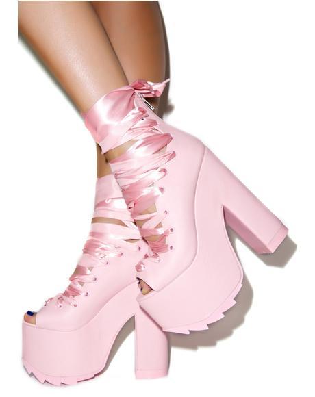 Ballet Bae Platforms