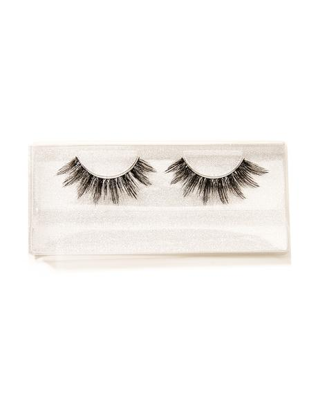 All The Wispy Ladies False Lashes
