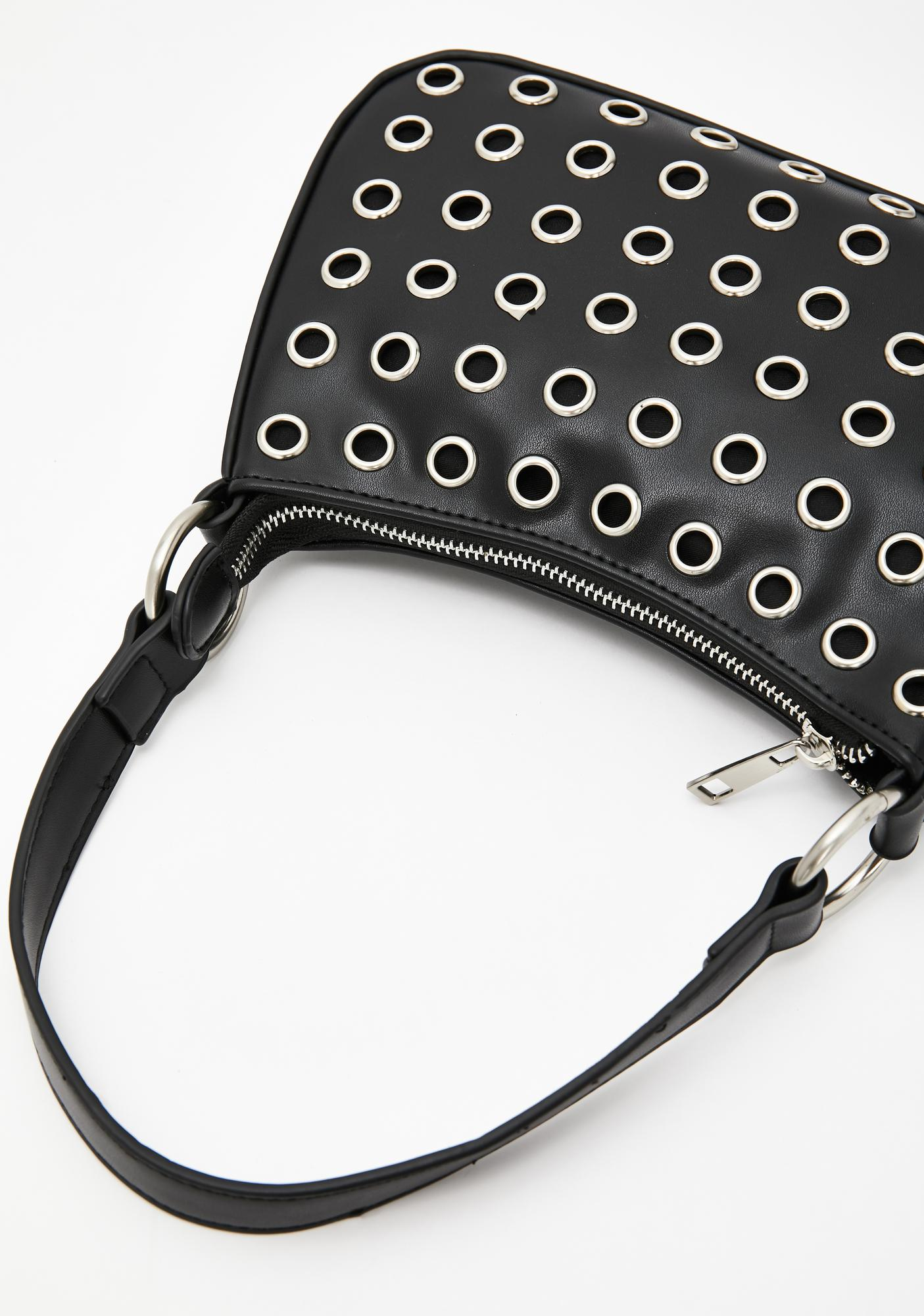 dELiA*s by Dolls Kill Wild Spender Grommet Purse