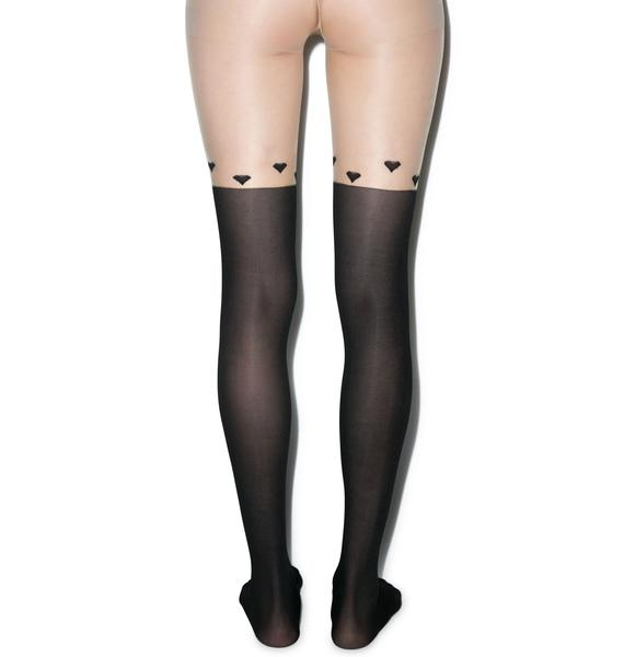Heartz Tights