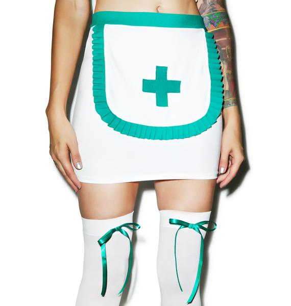 Nurse Anita Bongrip Costume