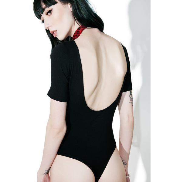 Motel Esta Bodysuit