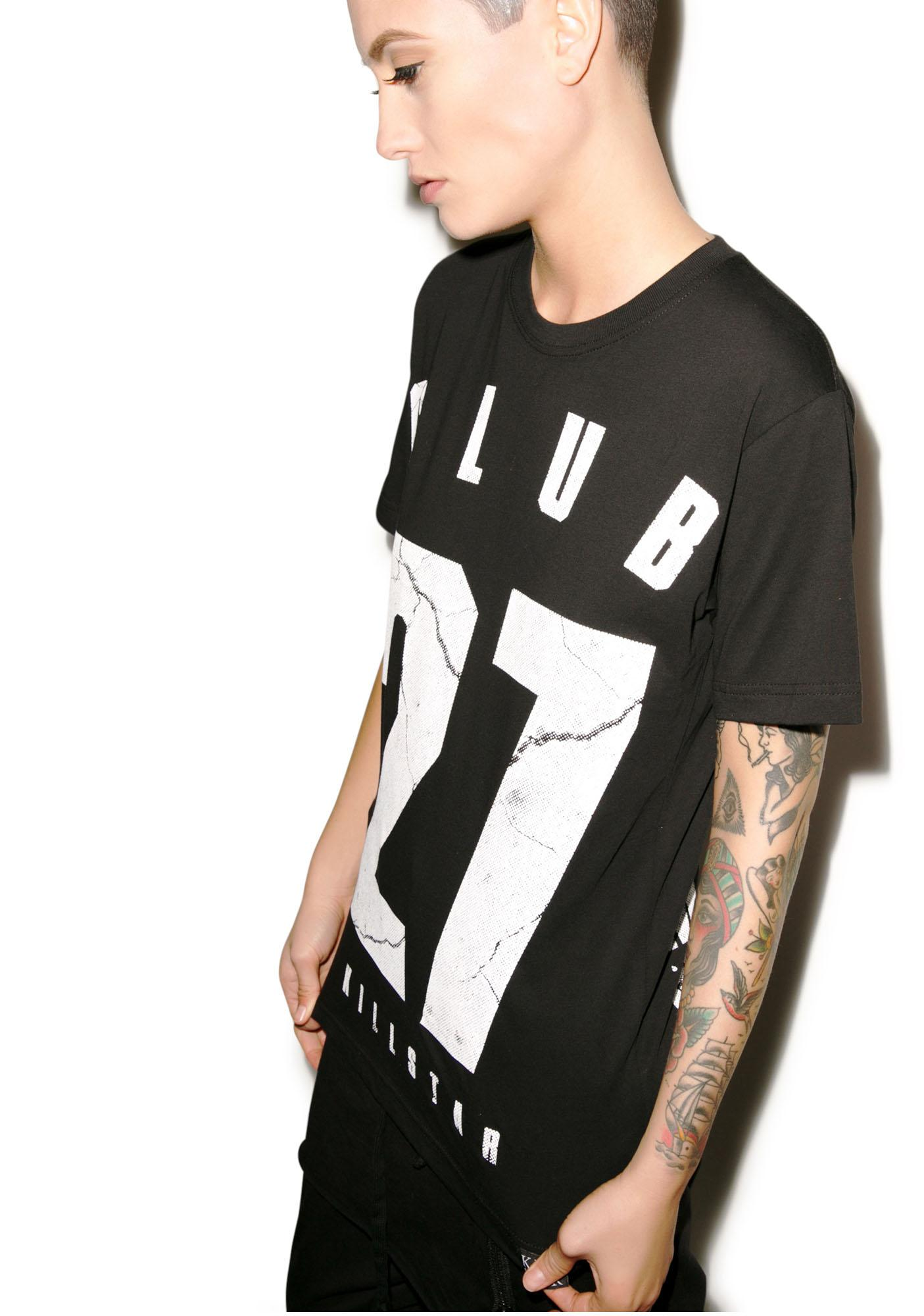 Killstar Club 27 Tee