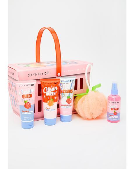 Skinny Mart Gift Set