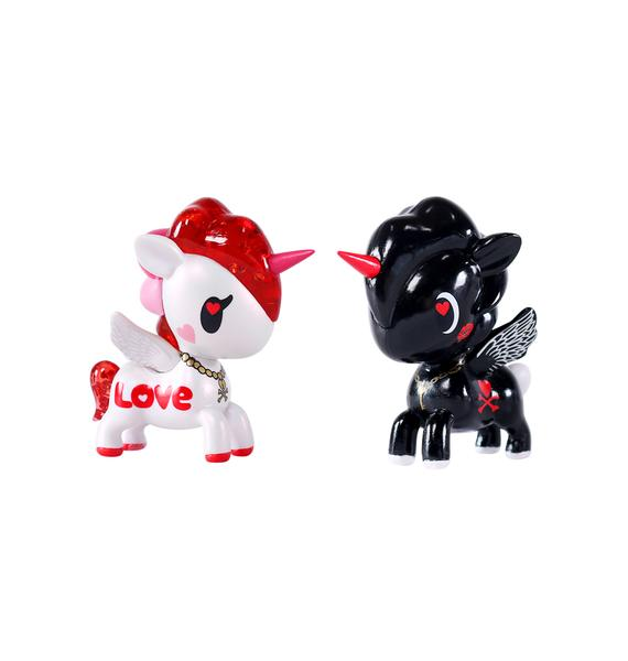 Tokidoki Unicorno Love Set