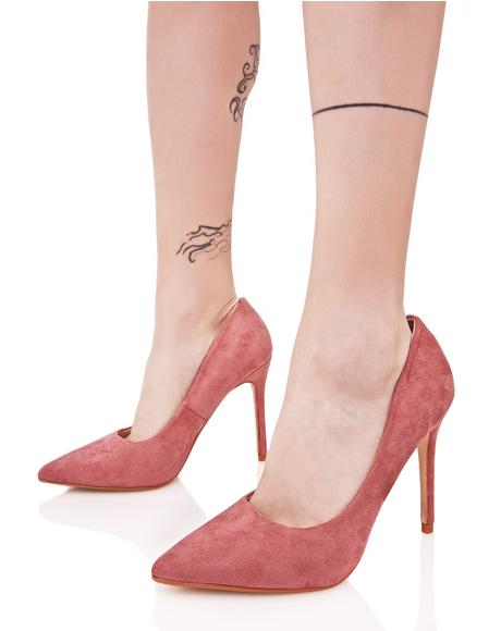 Power & Glory Heels