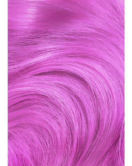 Kawaii Unicorn Hair Dye