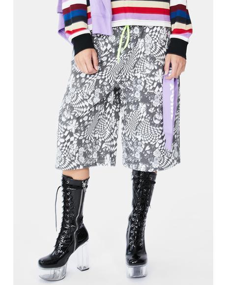 Mono Board Shorts