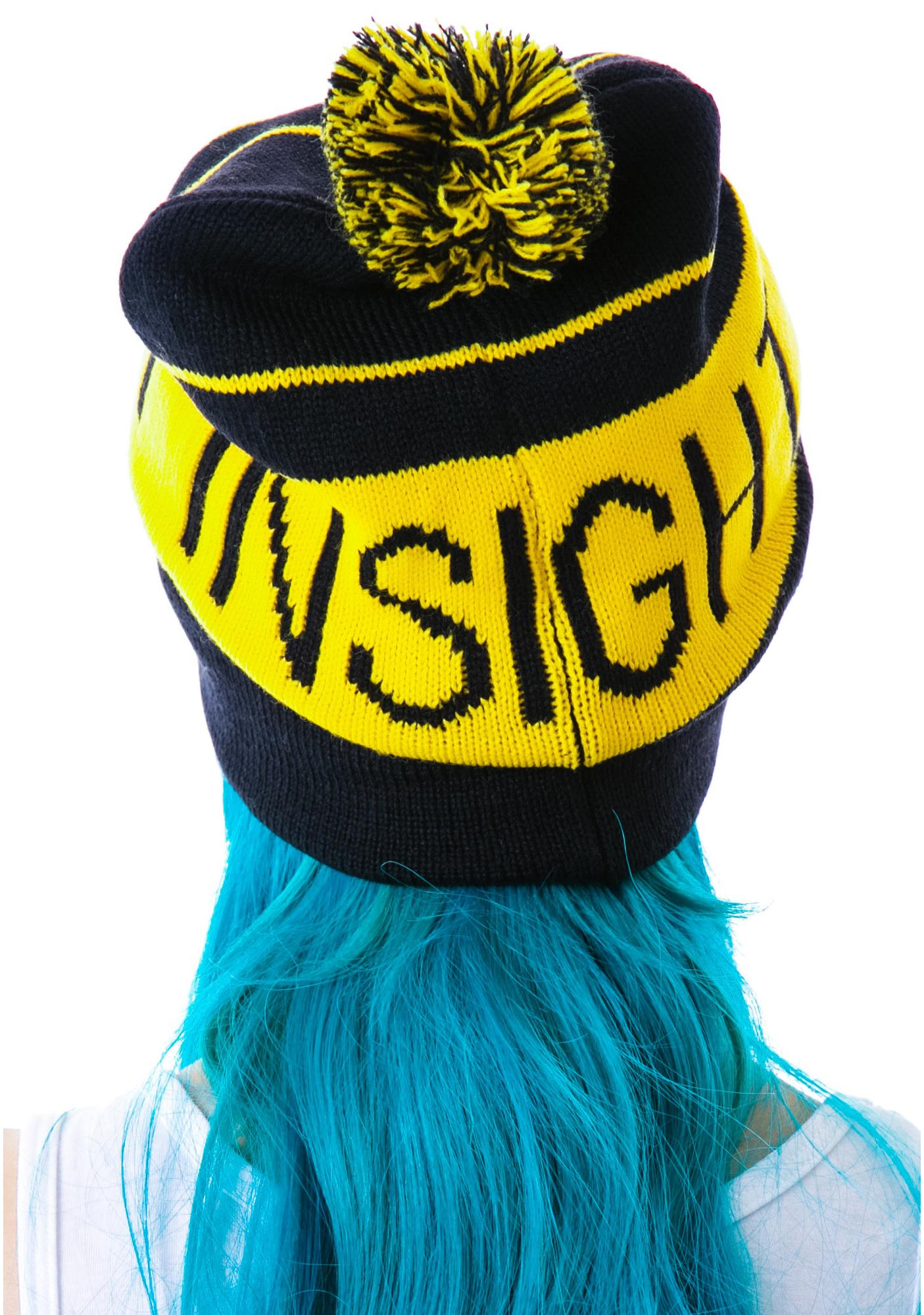 Insight Team US Beanie