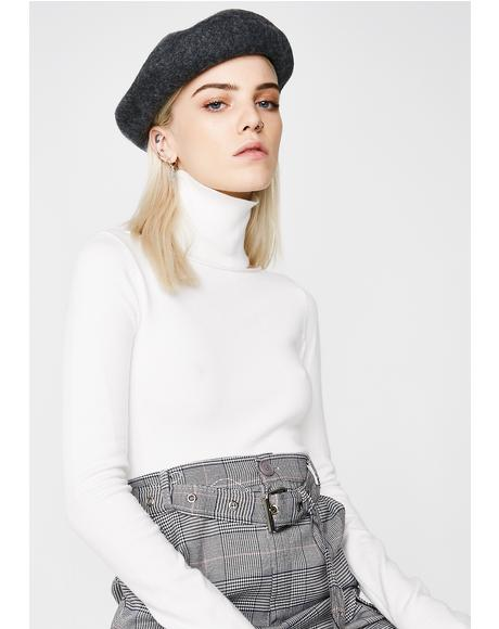 New Moon Revolution Bae Beret