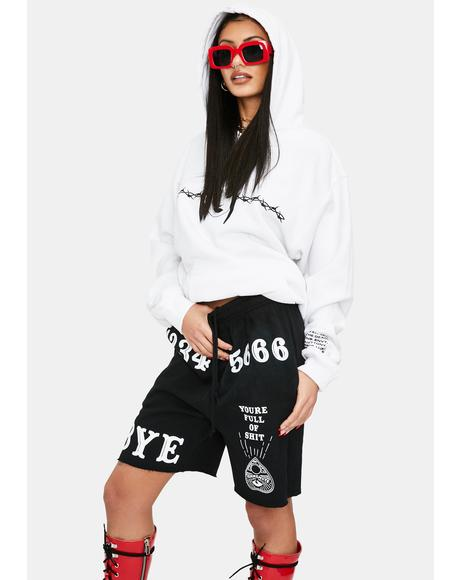 Full Of It Shorts