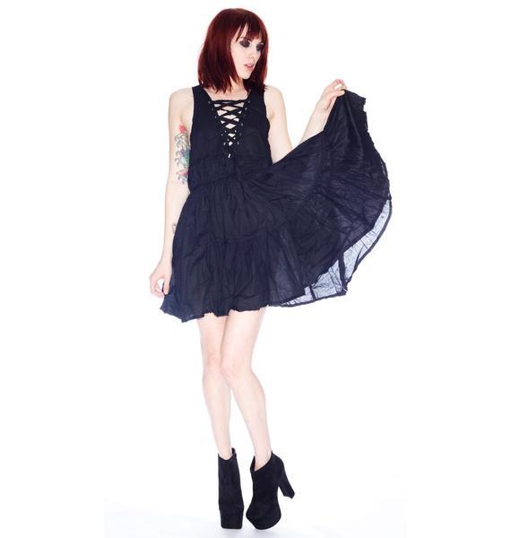 One Teaspoon Confessions Dress