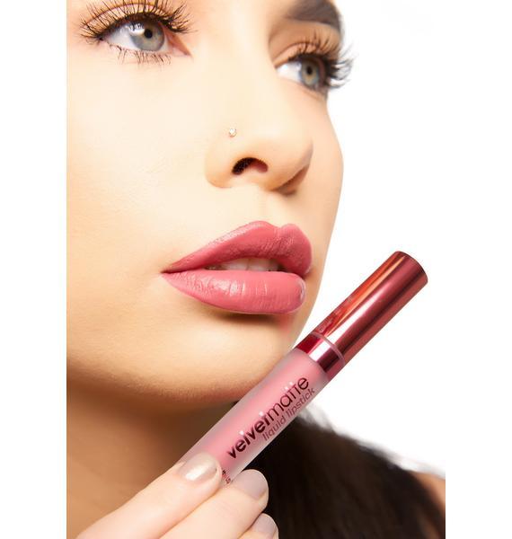 LA Splash Fantasy Velvet-Matte Liquid Lipstick