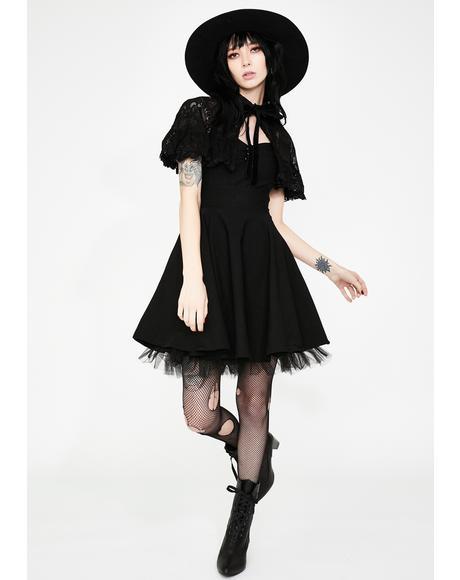 Ambrose Party Dress
