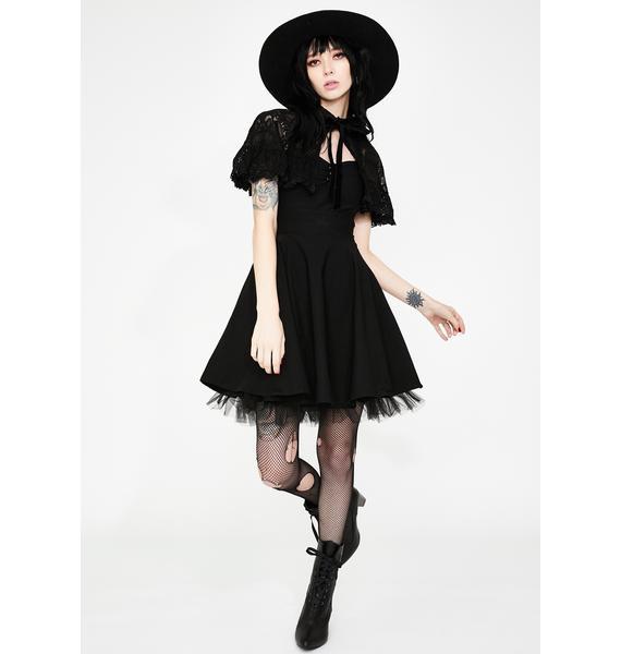 Killstar Ambrose Party Dress