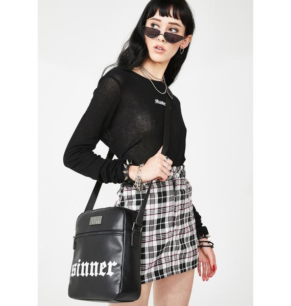 Blackcraft Sinner Crossbody Bag