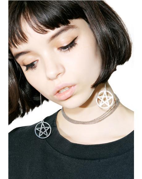 Coven Earrings