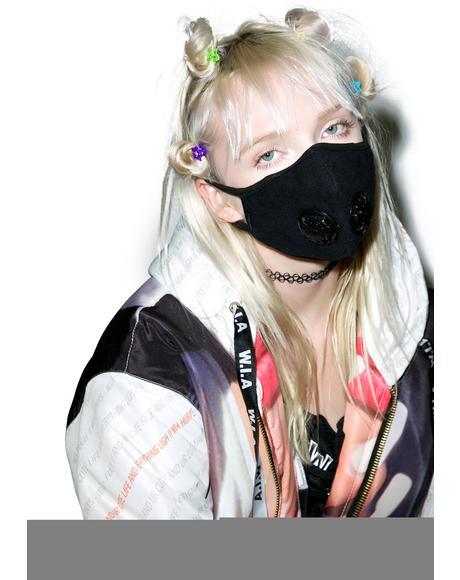 Havoc N99 C2V Face Mask