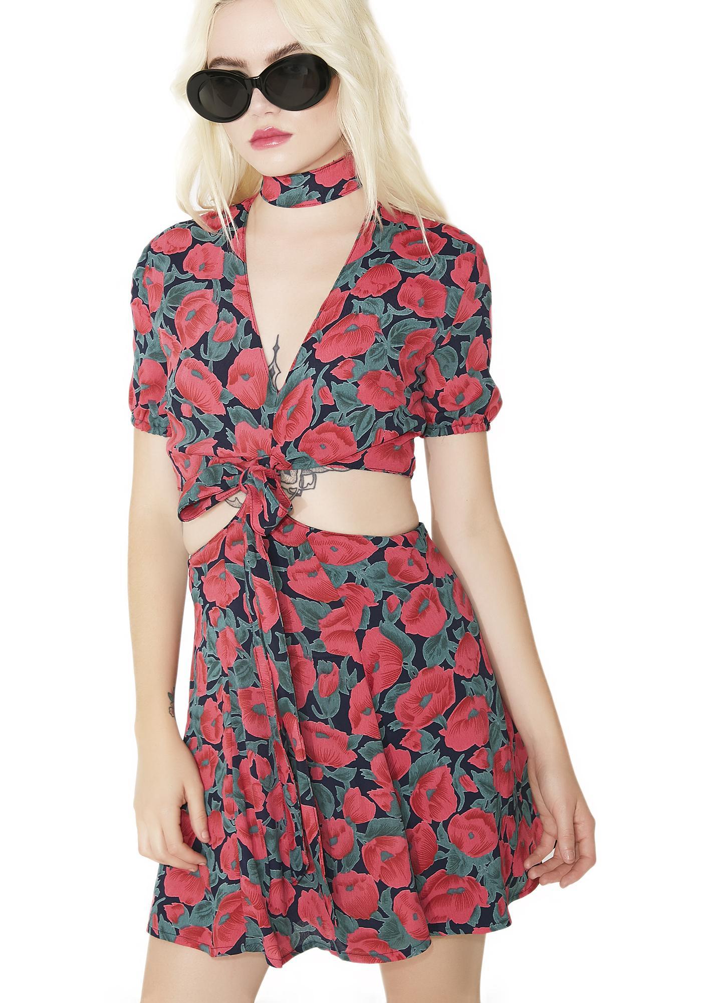 Valfré Mara Dress