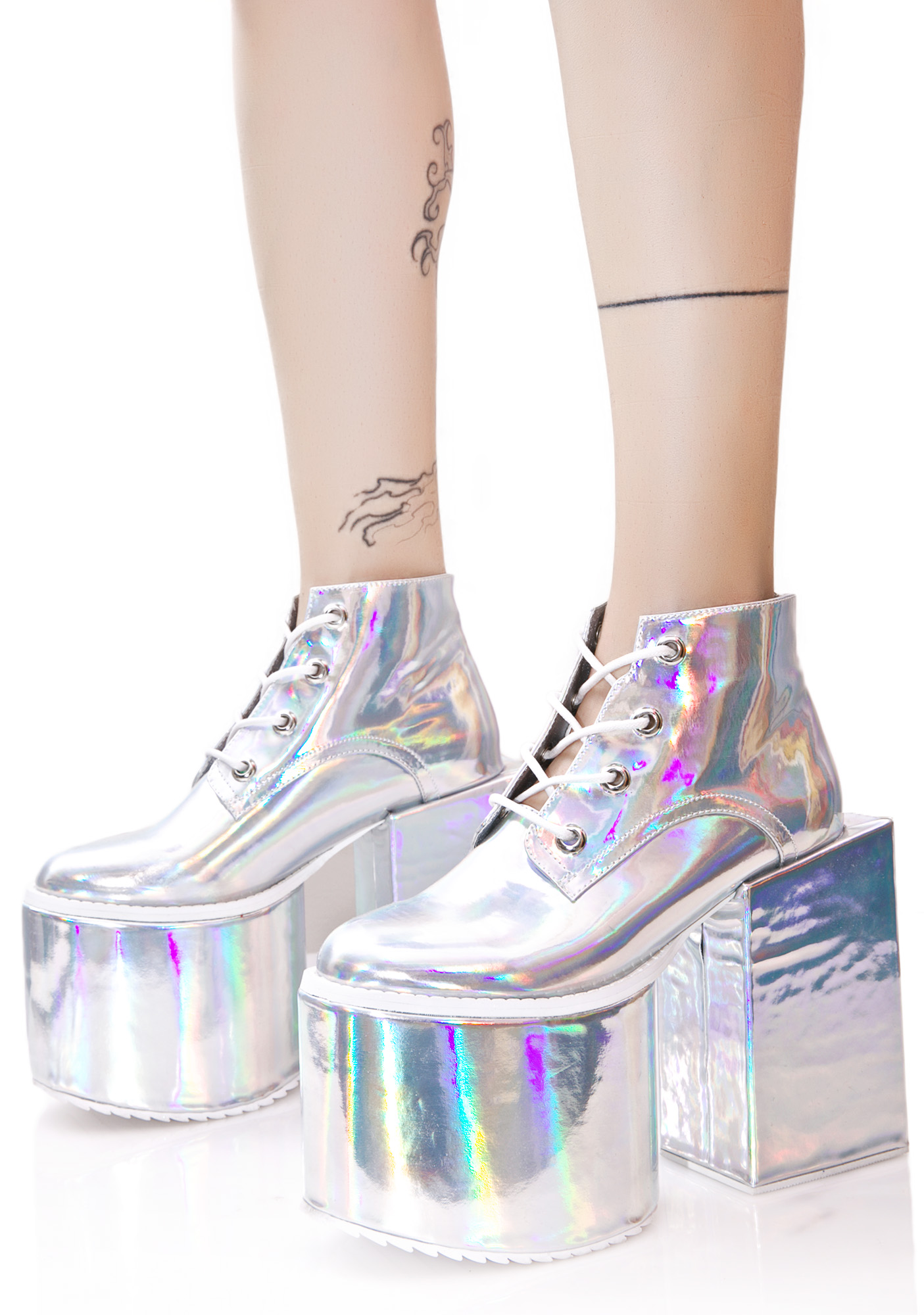 Y.R.U. Brilliance Holographic Platforms