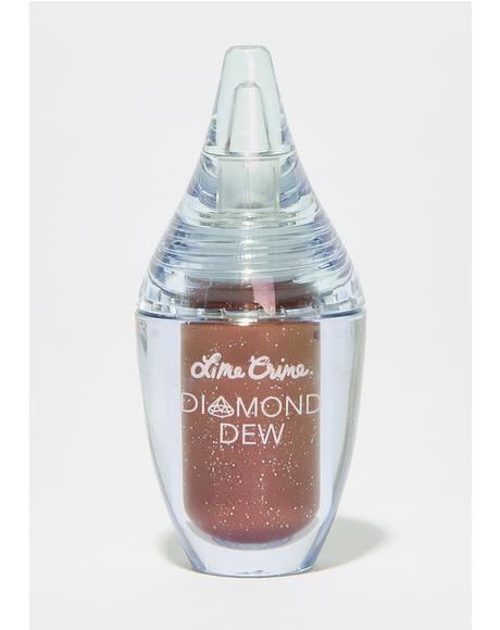 Chocolate Diamond Diamond Dew