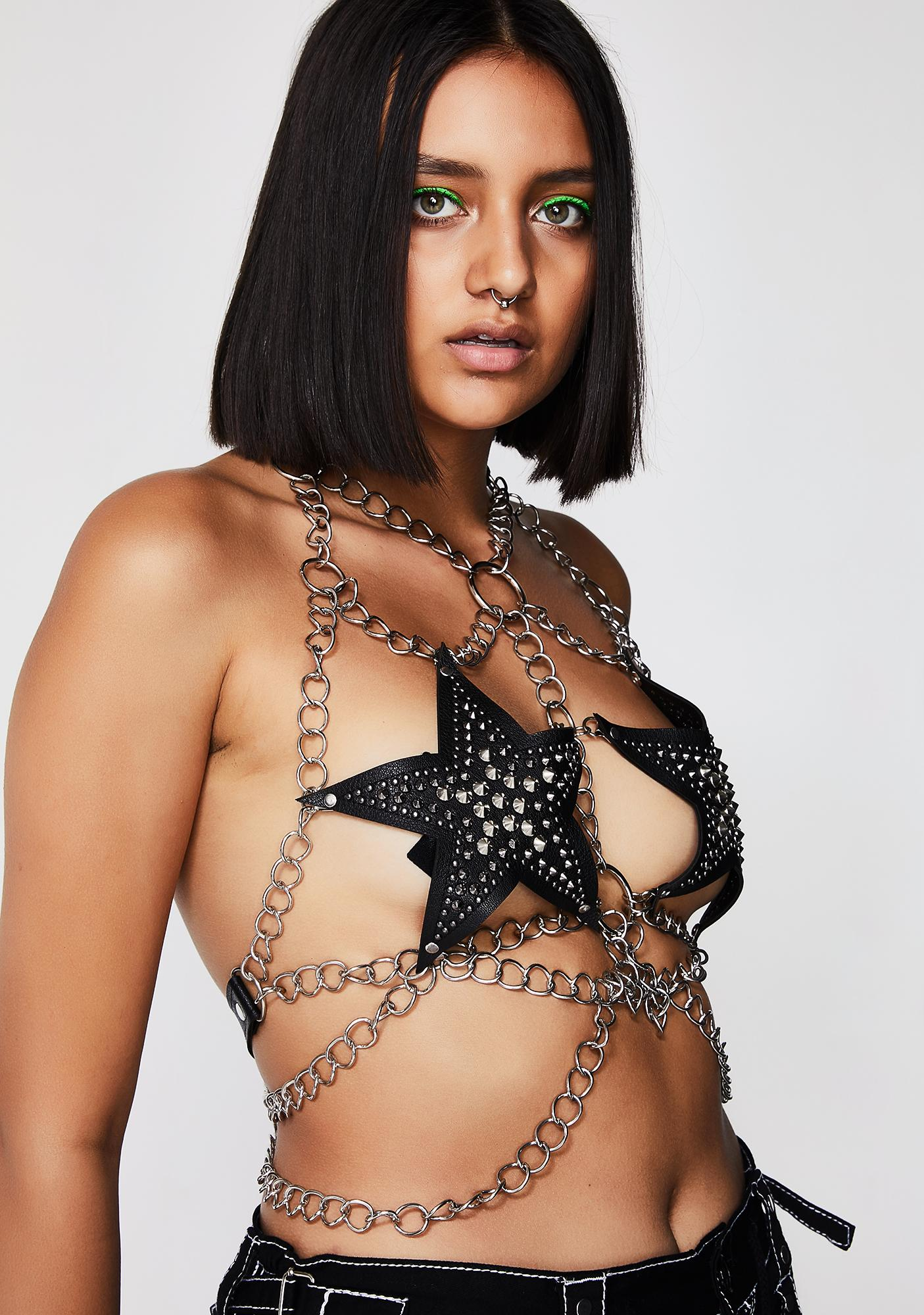 Kiki Riki Star Twinklin' Harness