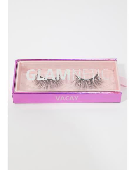 Vacay Magnetic Eyelashes