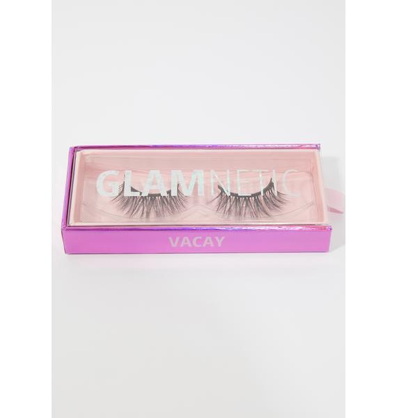 Glamnetic Vacay Magnetic Eyelashes