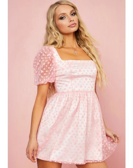 Lust For Life Babydoll Dress