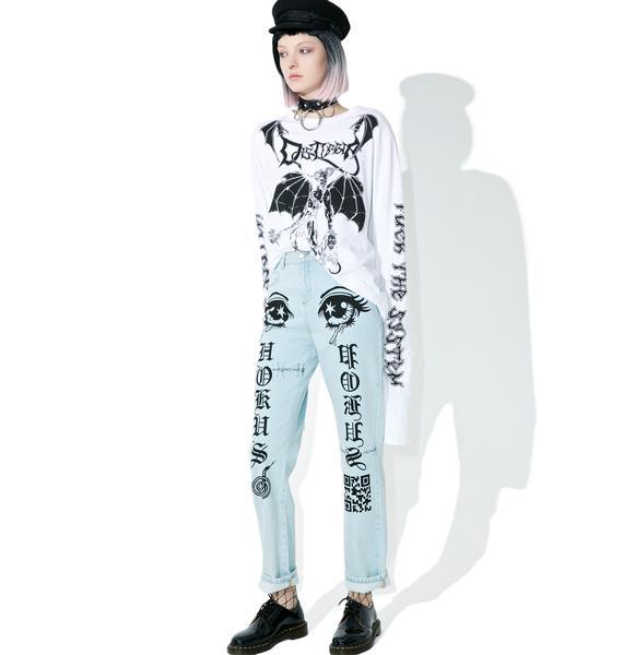 Disturbia Hocus Jeans