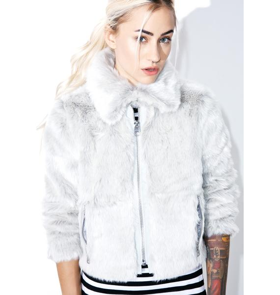 Cheap Monday Pace Jacket