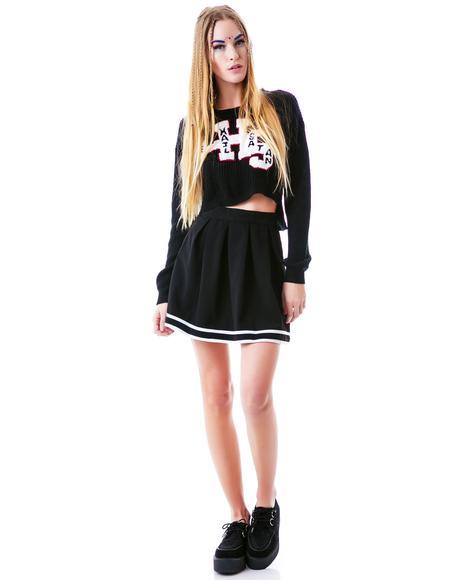 Cheerleader Skirt