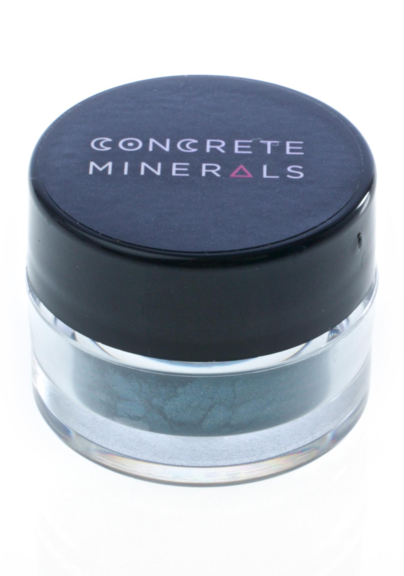 Concrete Minerals Temptress Mineral Eyeshadow