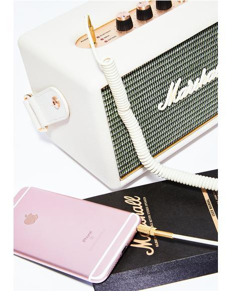 Kilburn Portable Speaker