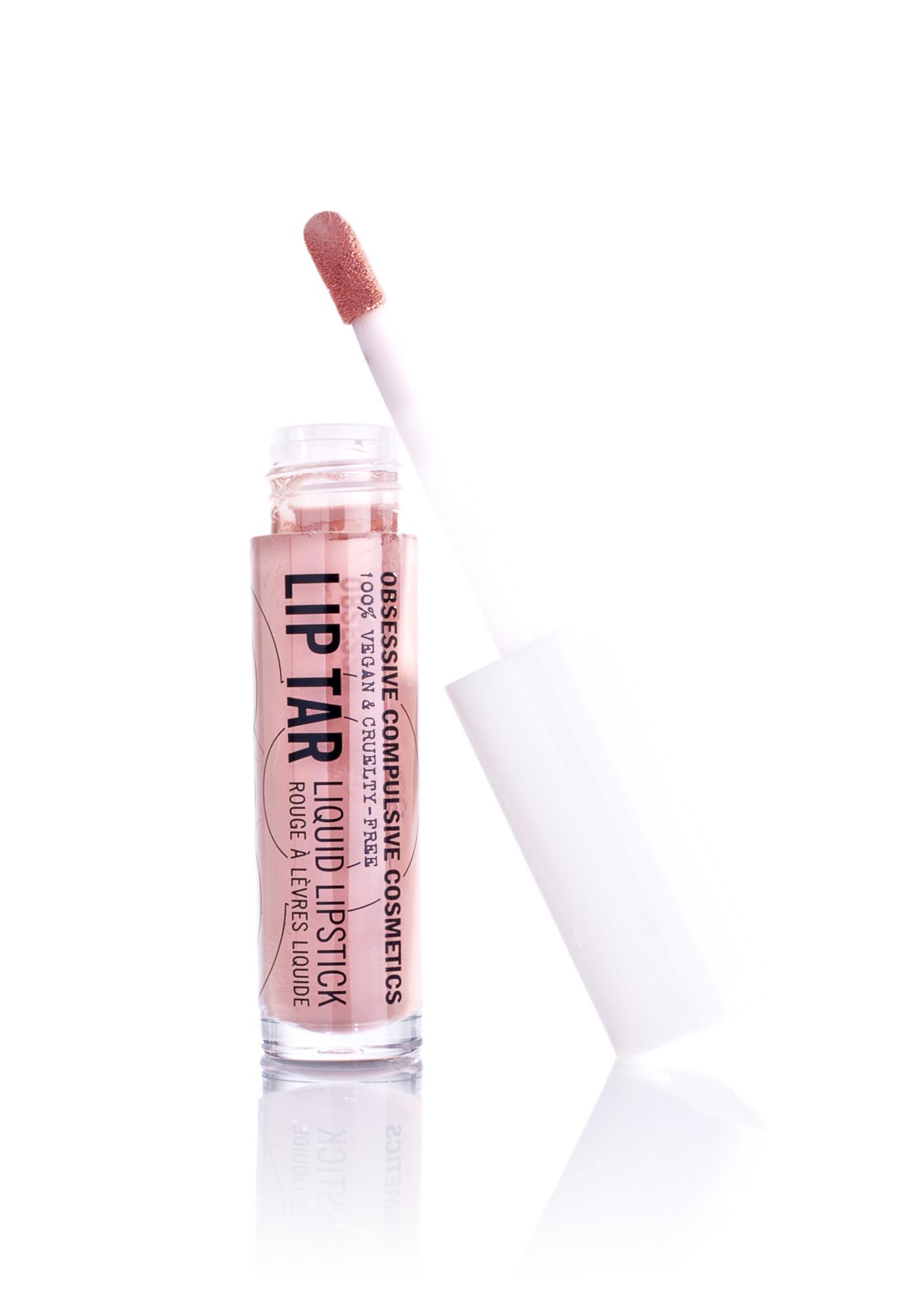 Obsessive Compulsive Cosmetics Structure Lip Tar